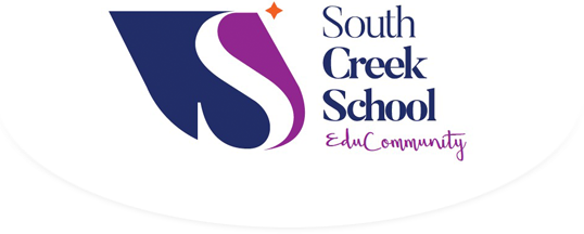 South Creek School Logo
